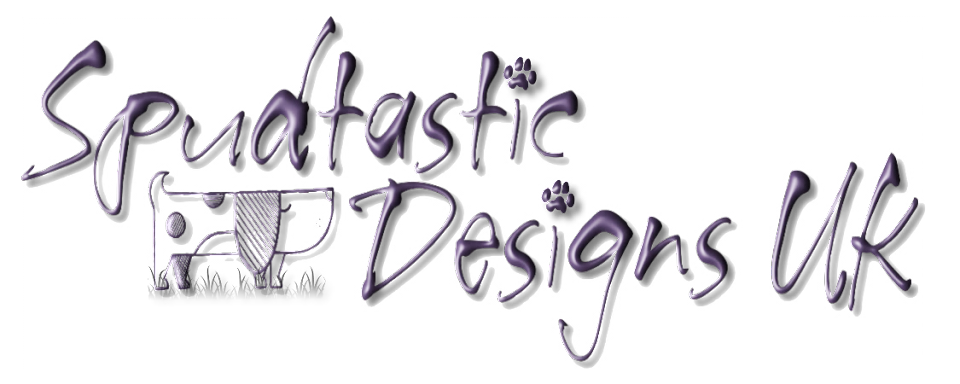 Spudtastic Designs UK