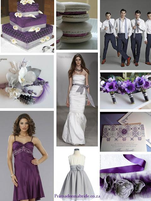 2011 Wedding Color Trends