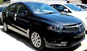 Proton Preve&#39; 1.6cvtPremium T.Black