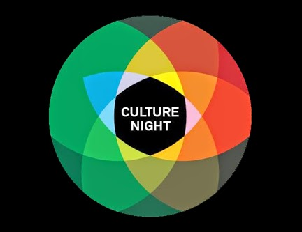 Cork Culture Night