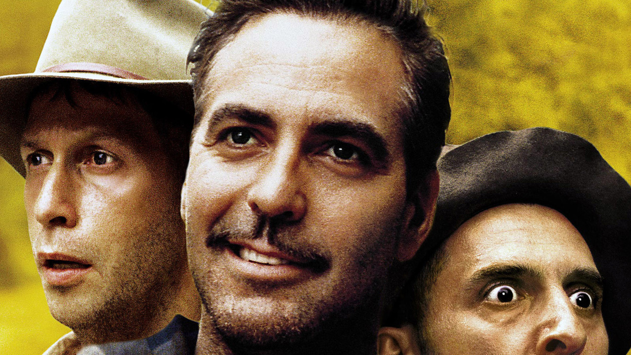 O Brother Where Art Thou - Rotten Tomatoes