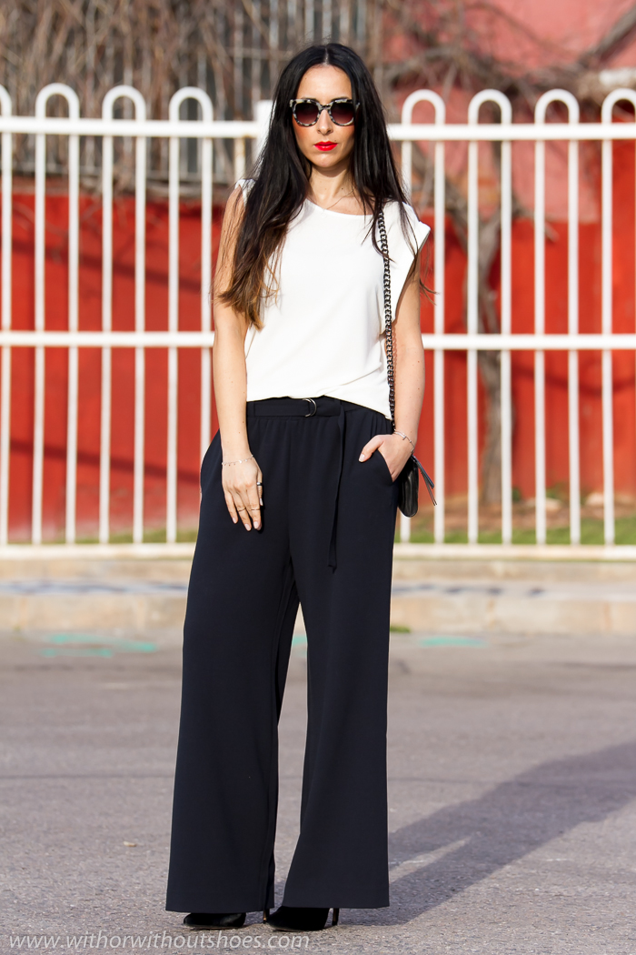 Veronica Bloggers de Valencia de moda