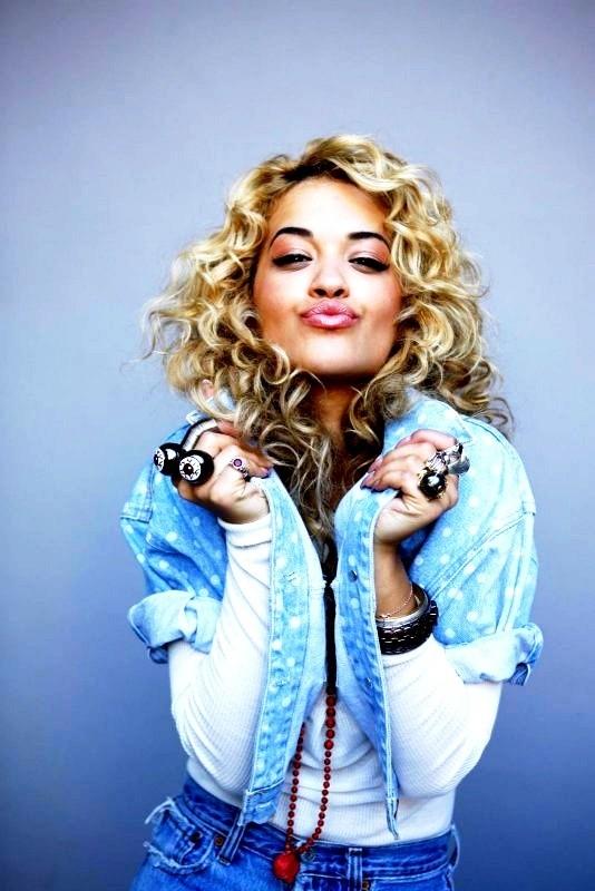 Rita Ora feat. Tinie Tempah - R.I.P