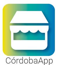 Búscanos en CordobaApp