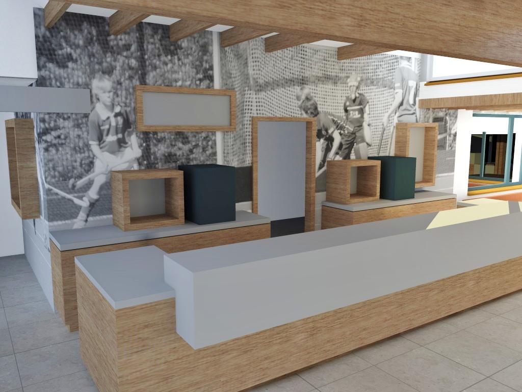 Arnoud herberts interieurarchitect: juni 2012