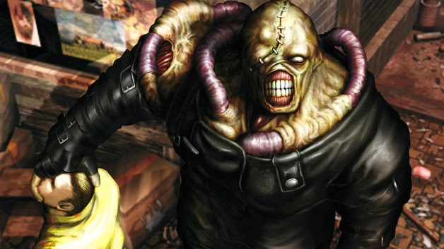 Download Game Resident Evil 3 Full  Version