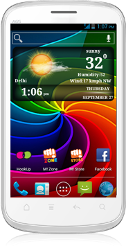 Micromax Smarty 4.3