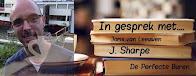 ROELANT  IN GESPREK MET J. SHARPE