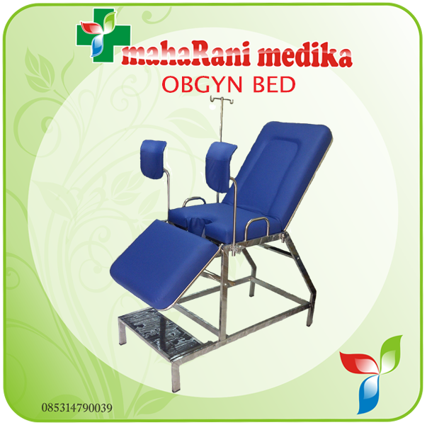 Obgyn Bed