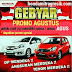 PROMO AGUStus Honda Brio Mobilio Jazz BRV HRV CRV City Civic Accord Odyssey Lamongan Gresik Sidoarjo Surabaya