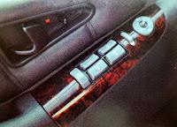 levanta cristales teclas Chevrolet S-10 Limited