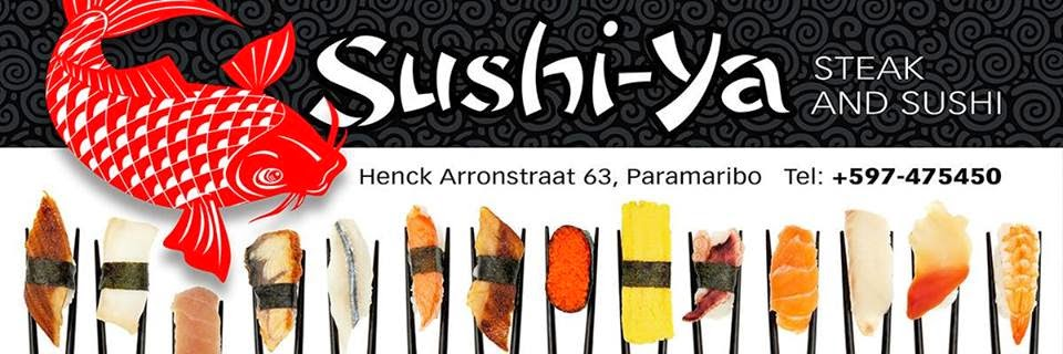 Where will you go for Sushi….. Let the battle of the SUSHI begin!