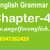 Chapter-49 English Grammar In Gujarati-TO BE GOING TO