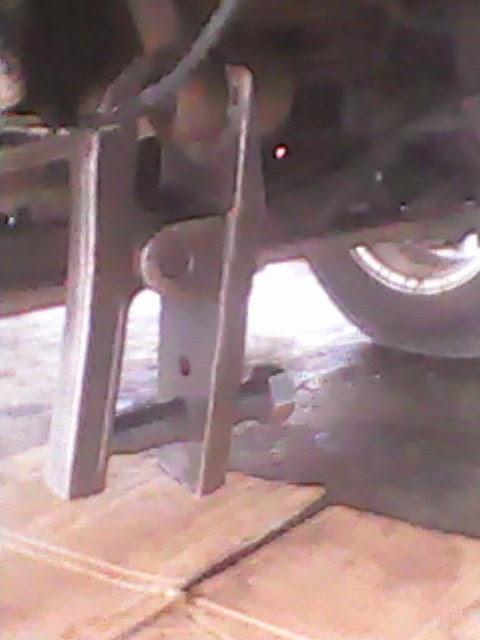 Cara Membuka Tie Rod dan Ball Joint Mobil