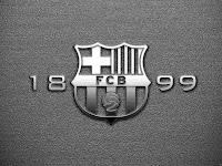 1152x864, Barcelona FC, Barca 1899, Logo Barcelona, Wallpaper