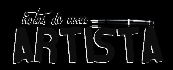Notas De Uma Artista