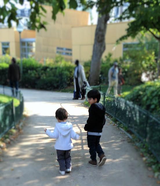 blog maman maitresse instit paris enfants famille frères citations
