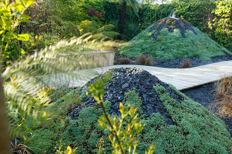 Nibelle et baudouin festival international des jardins de - Jardins chaumont sur loire ...
