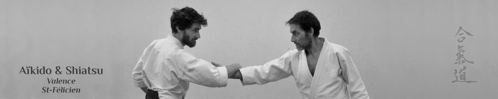 Aïkido & Shiatsu