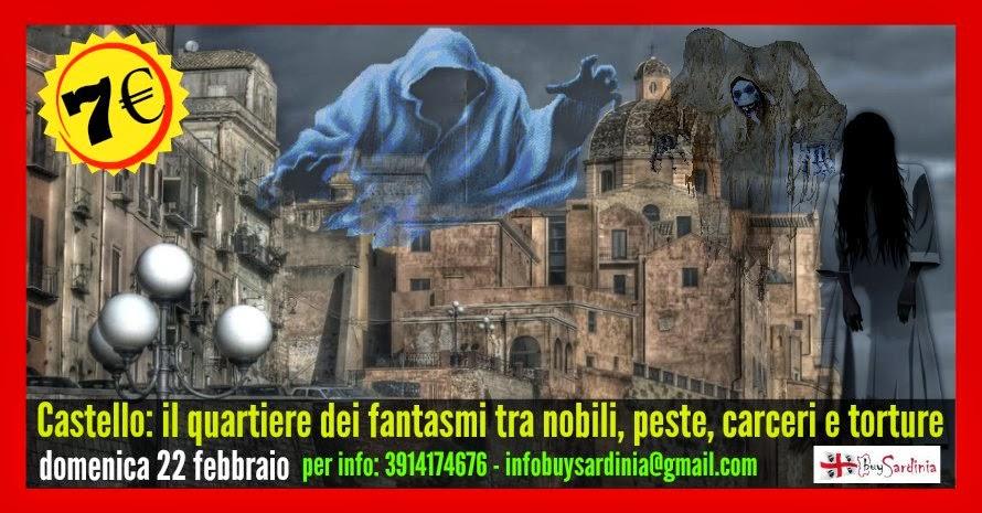 Tour Castello tra nobili, peste,carceri
