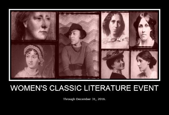 Women's Classic Literature