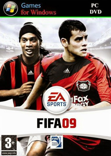 fifa 2008  full version