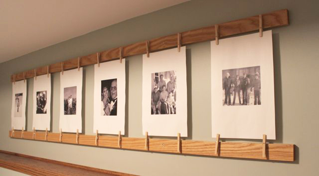 Project Denneler Easy Photo Display