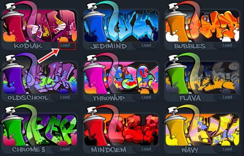 Modelos de Grafite
