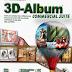 3D Album Commercial Suite 3.3 Portable Free Download Full Version