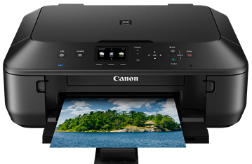 Canon Pixma MG5560 Drivers