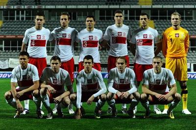 Skuad Timnas Polandia di Euro 2012 - AzizanHakimDotCom
