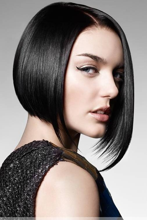 short hairstyles for fat faces with double chins cornrow braids ...