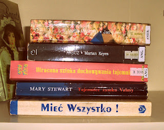 TOP 10 NA MAKSA, czyli co czytać w upały...