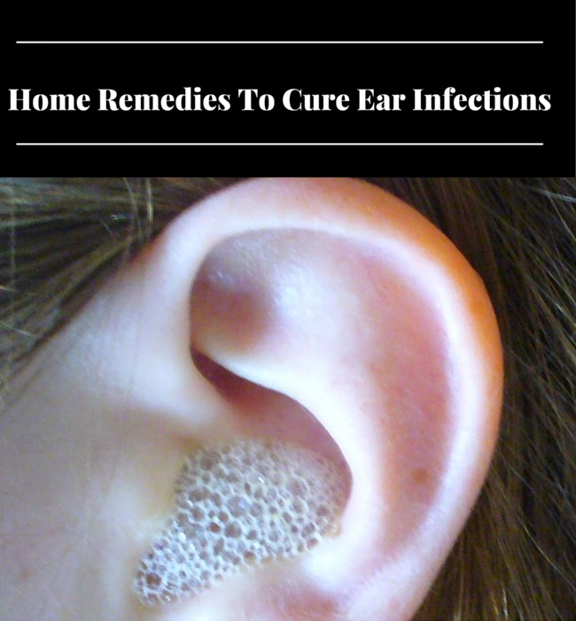 Natural Ways To Get Rid Of Ear Infection In Dogs