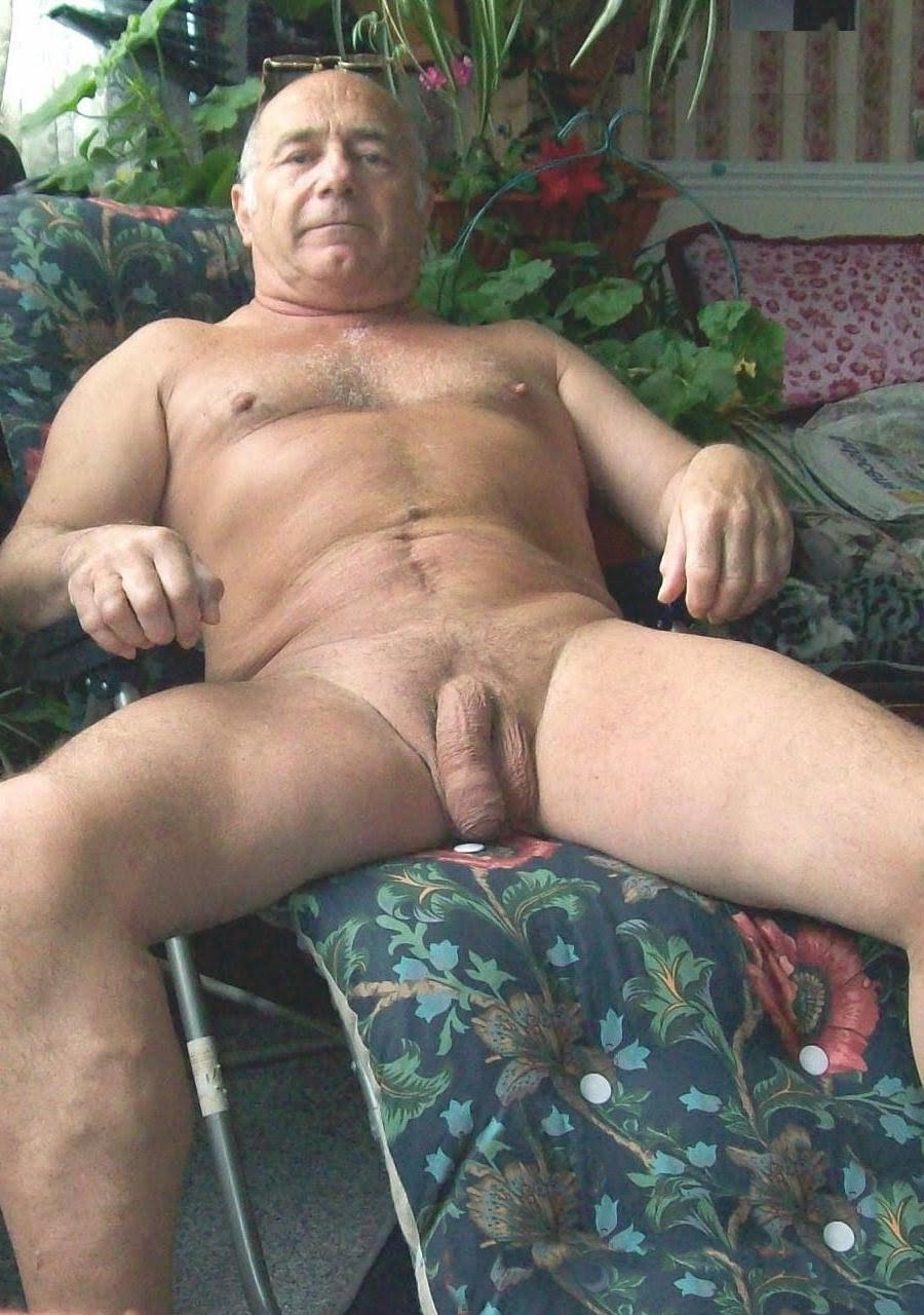 from Omari mature gay cock