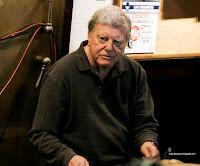 Drums Over The Muskoka: Craig Barrett