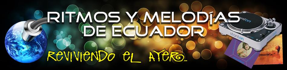 TODA LA MÚSICA DE ECUADOR