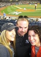At the Yankee Game