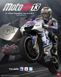 Free Download MotoGP 13 RIP PC
