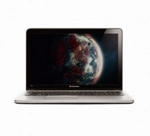 Snapdeal: Buy Lenovo Ideapad U510p Ultrabook at Rs. 43057