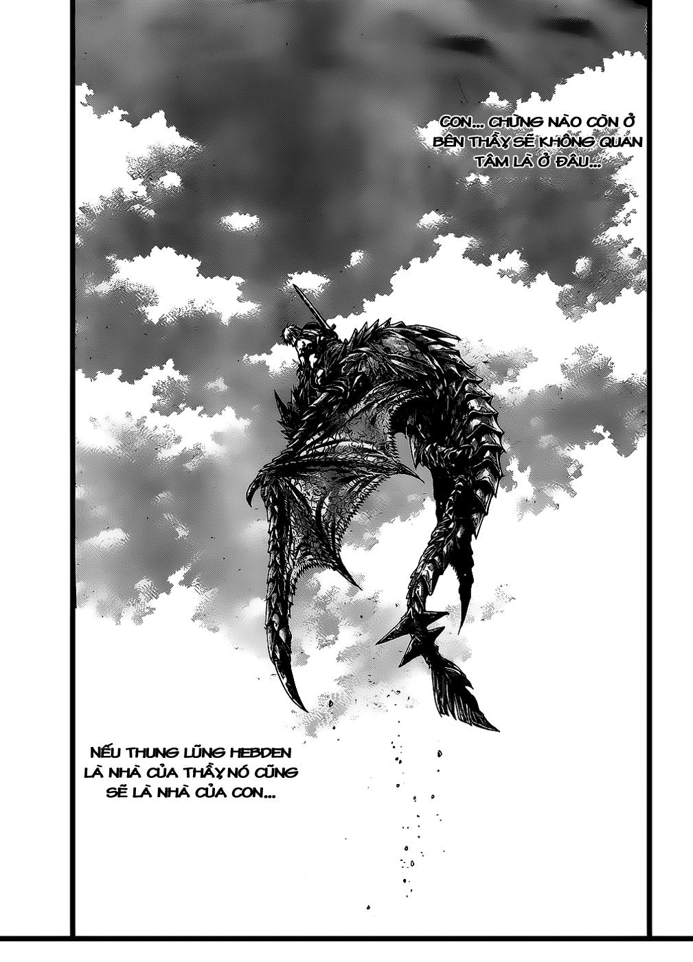 Toujuushi Bestialious!! chap 2 - Trang 29