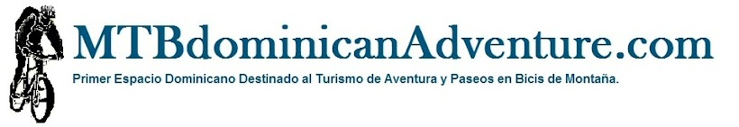 MTBdominicanAdventure.com