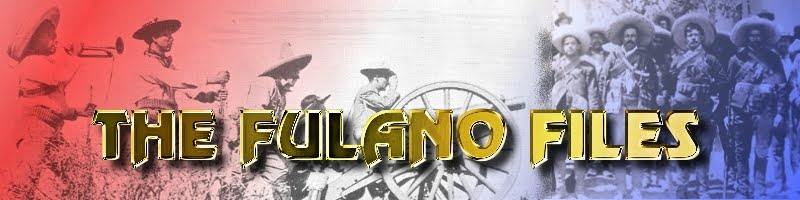 The Fulano Files