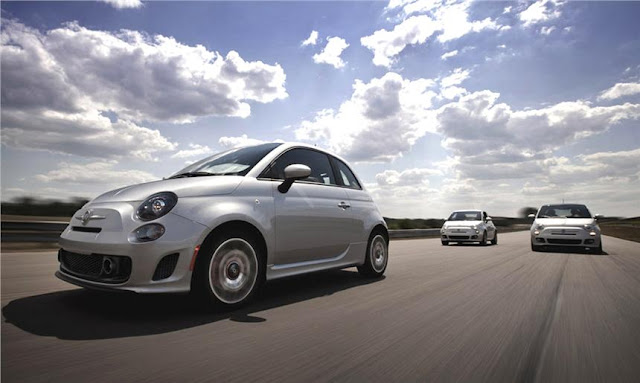 Fiat 500 family, 2013 Fiat 500 Turbo: 135-HP and a Beats by Dre Audio System the Fiat 500 Turbo 5 performance edition in United States of America. Employing a 137PS turbocharged 1.4-litre MultiAir engine