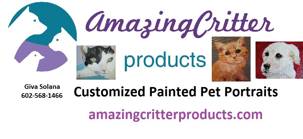 AmazingCritter®Products