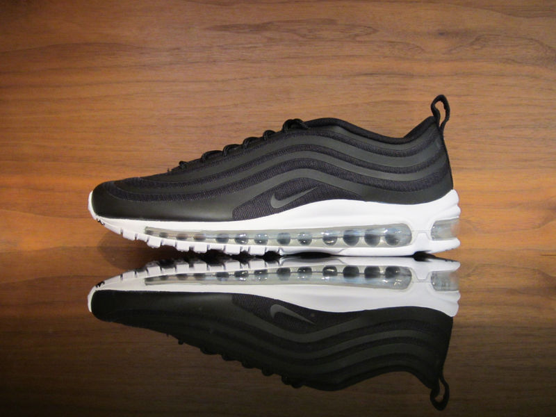 Nike Air Max 97 CVS Black White