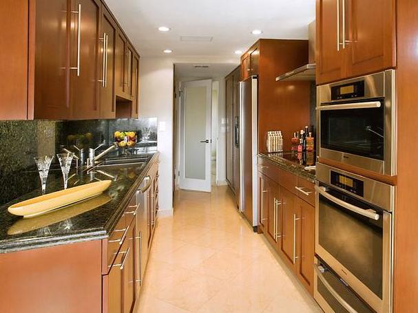 rivell distributing, llc: kitchen layouts