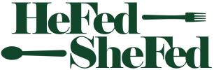 He Fed, She Fed
