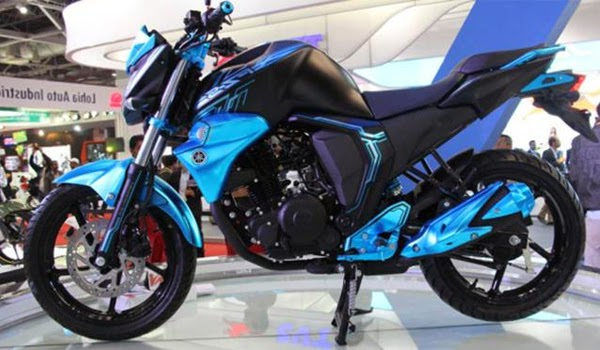 Foto Dan Harga Motor Yamaha Byson
