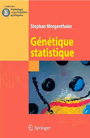 Livre : génétique statistique / Gratuitement     Ce livre présente plusieurs concepts fondamentaux de la statistique et la modélisation stochastique appliqué à la génétique. Les dispositifs analysés - tests de signification , les méthodes d'analyse basées sur la fonction de vraisemblance , algorithme EM , la modélisation , l'analyse de variance , classifications hiérarchiques, comparaisons multiples , etc . - Tout se révéler utile pour la compréhension de nombreux phénomènes biologiques. Un chapitre offre un aperçu de la cancérogenèse grâce à la modélisation stochastique et diverses méthodes d'estimation, un autre tourné vers la génétique des populations , expose le Hardy -Weinberg et livre une interprétation de statistique de la sélection naturelle , le processus de changement et d' héritabilité . Le modèle génétique de Wright- Fisher et les processus de coalescence eux-mêmes sont également analysés . Le processus de l'évolution, la comparaison de séquences d'ADN et de la construction d'arbres phylogénétiques sont le dernier chapitre. Ce livre s'adresse aussi bien aux mathématiciens que les biologistes. La première trouverez un ensemble d'études de cas tirées de la génétique, tandis que le second se familiariser avec les outils de modélisation analytiques et mathématiques de leur discipline. Écrit avec une grande clarté , il est également accessible auxnon - spécialistes qui seront capables de renforcer leur base théorique et surtout développer leurs remerciements des compétences pour les applications très concrètes